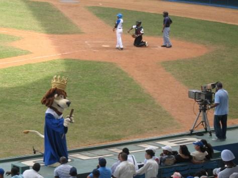 Cuban baseball havana industriales