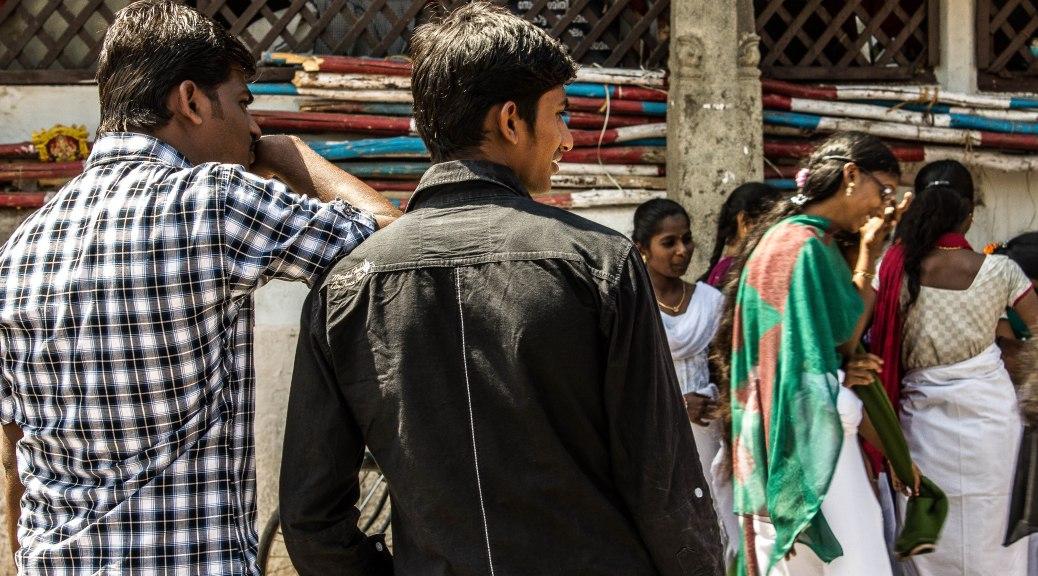 India street harassment kerala